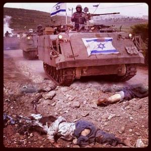 genocidio-sionista